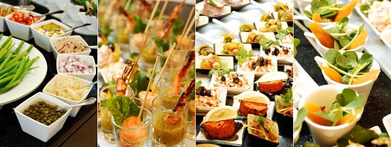 open-buffet
