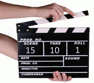 15 Nomination VideosComplete